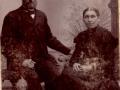 Bestefar og Bestemor Vrangen far Heli Spydeberg