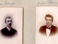 Hans og Anton Vrangen